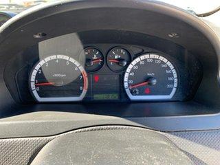 2008 Holden Barina TK Sedan.