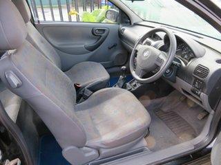 2001 Holden Barina Hatchback.