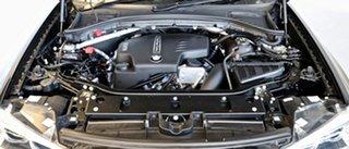 2017 BMW X3 xDrive20i Steptronic Wagon.