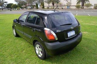 2009 Kia Rio EX Hatchback.