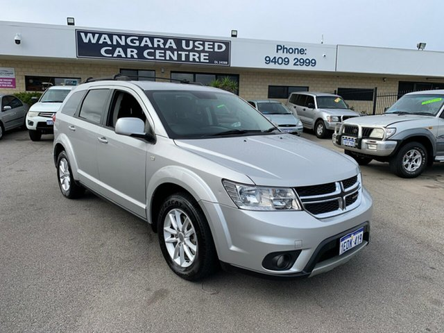 Used Dodge Journey SXT, Wangara, 2014 Dodge Journey SXT Wagon