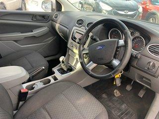 2011 Ford Focus LX Hatchback.