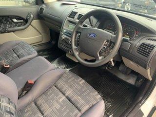 2003 Ford Falcon XL SE Utility.