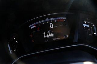 2017 Honda CR-V VTi-S FWD Wagon.