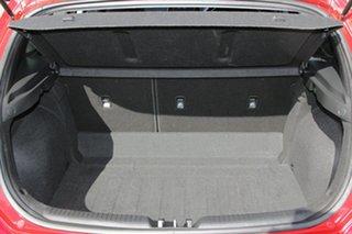 2019 Hyundai i30 Active Hatchback.