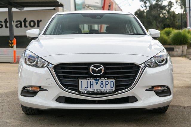 Used Mazda 3 Neo, Mulgrave, 2016 Mazda 3 Neo BN MY17 Hatchback