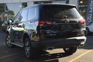 2020 LDV D90 Executive Wagon.