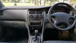 2003 Mitsubishi Magna Advance Sedan.