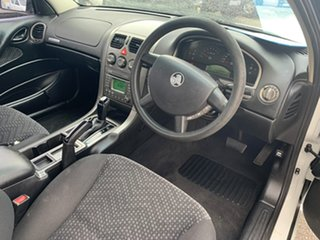 2006 Holden Commodore Utility.