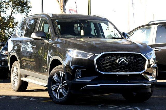 New LDV D90 Executive, Rocklea, 2020 LDV D90 Executive Wagon