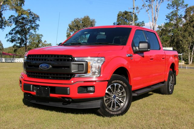 Used Ford F150 XLT, Glanmire, 2019 Ford F150 XLT Crewcab