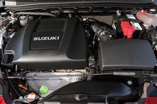 2010 Suzuki Kizashi XL Sedan.