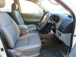 2009 Toyota Hilux SR Dual Cab.
