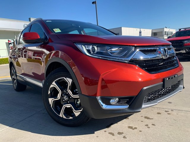 Discounted Demonstrator, Demo, Near New Honda CR-V VTi-L FWD, Narellan, 2020 Honda CR-V VTi-L FWD Wagon