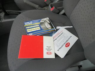 2003 Kia Rio Hatchback.