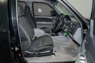 2010 Ford Ranger XLT (4x4) Dual Cab Pick-up.