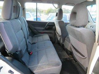 2003 Mitsubishi Pajero GLX Wagon.