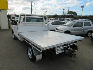 2011 Toyota Hilux Workmate Utility.