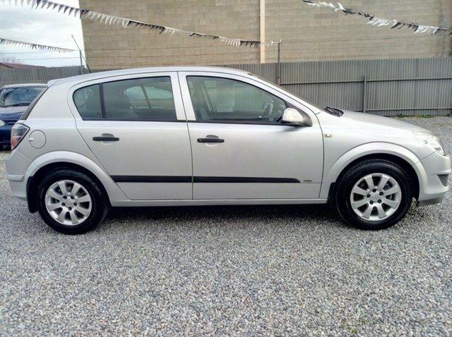 Used Holden Astra CD, Klemzig, 2007 Holden Astra CD Hatchback