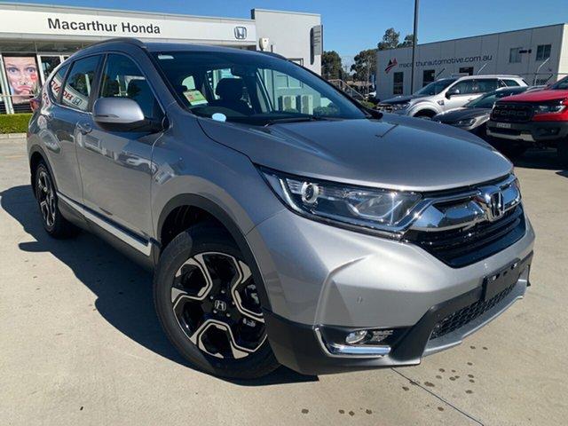 Discounted New Honda CR-V VTi-L FWD, Narellan, 2020 Honda CR-V VTi-L FWD SUV