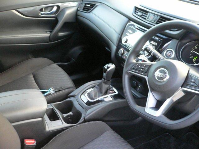 Used Nissan X-Trail ST X-tronic 2WD, St Marys, 2018 Nissan X-Trail ST X-tronic 2WD Wagon