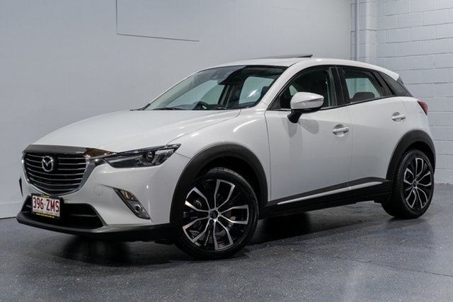Used Mazda CX-3 Akari (AWD), Slacks Creek, 2016 Mazda CX-3 Akari (AWD) Wagon