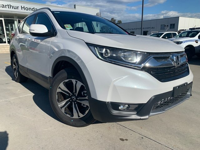 Discounted New Honda CR-V VTi FWD, Narellan, 2020 Honda CR-V VTi FWD SUV