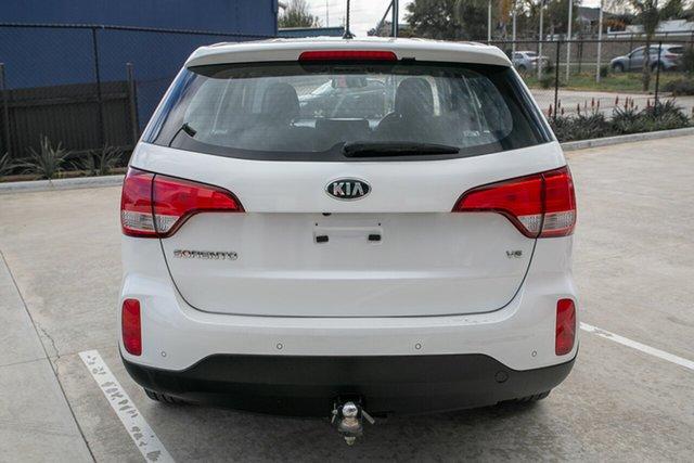 Used Kia Sorento SI, Springvale, 2014 Kia Sorento SI XM MY14 Wagon