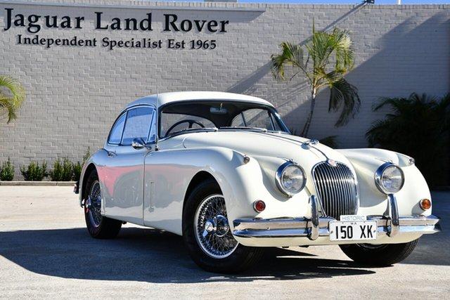 Used Jaguar XK150, Welshpool, 1960 Jaguar XK150 Coupe