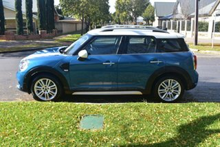 2017 Mini Countryman Cooper Steptronic Wagon.