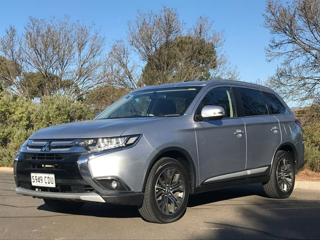 Used Mitsubishi Outlander LS 2WD, Enfield, 2015 Mitsubishi Outlander LS 2WD Wagon