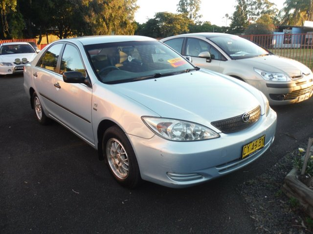 Used Toyota Camry Altise, East Lismore, 2004 Toyota Camry Altise ACV36R Sedan