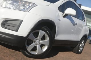 2015 Holden Trax LS Active Wagon.