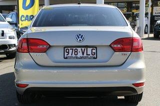 2013 Volkswagen Jetta 118TSI DSG Sedan.