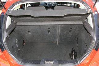 2014 Ford Fiesta Ambiente Hatchback.