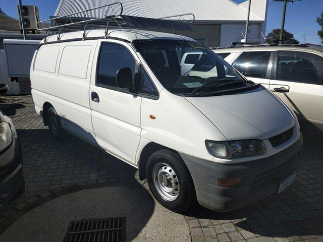 Used Mitsubishi Express, Mandurah, 2000 Mitsubishi Express WA Walk-thru Van