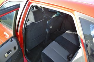 2003 Mazda 323 Astina Hatchback.