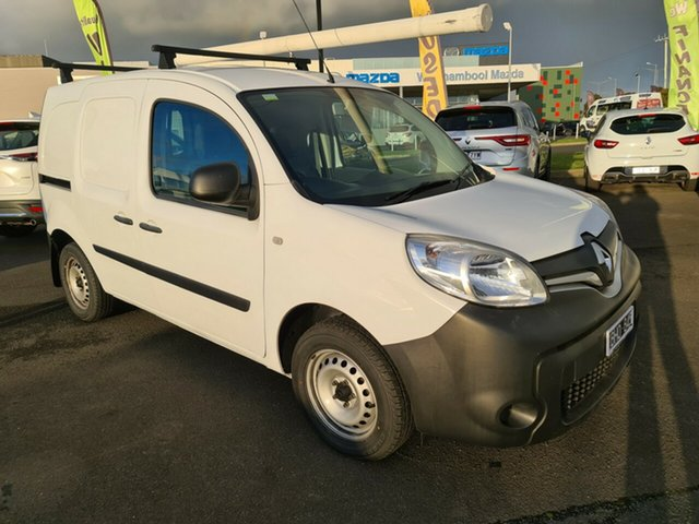 Used Renault Kangoo SWB EDC, Warrnambool East, 2016 Renault Kangoo SWB EDC Van