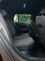 2015 Volkswagen Golf R DSG 4MOTION Hatchback.