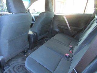 2014 Toyota RAV4 GX AWD Wagon.