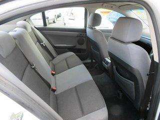 2006 Holden Commodore Omega Sedan.