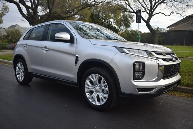 Demonstrator, Demo, Near New Mitsubishi ASX ES 2WD ADAS, Nailsworth, 2019 Mitsubishi ASX ES 2WD ADAS Wagon