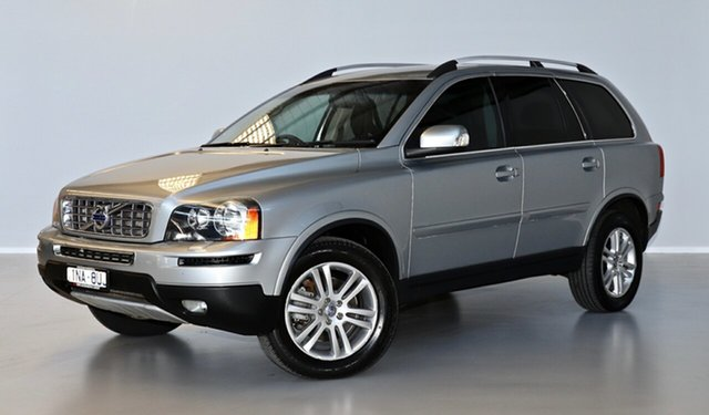 Used Volvo XC90 Geartronic, Thomastown, 2010 Volvo XC90 Geartronic Wagon