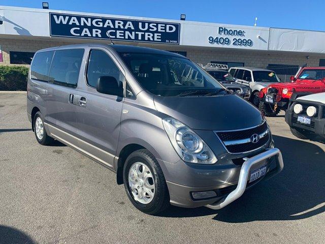 Used Hyundai iMAX, Wangara, 2010 Hyundai iMAX Wagon