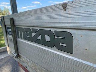 2014 Mazda BT-50 BT50 XT Utility.
