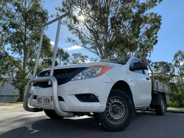 Used Mazda BT-50 BT50 XT, Kingston, 2014 Mazda BT-50 BT50 XT Utility