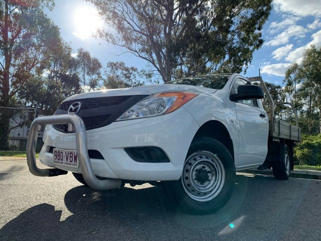 Used Mazda BT-50, Kingston, 2014 Mazda BT-50 Utility