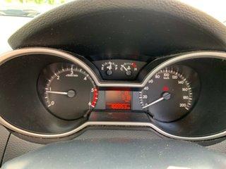 2014 Mazda BT-50 Utility.