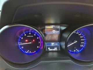 2016 Subaru Outback 2.5i CVT AWD Premium Wagon.