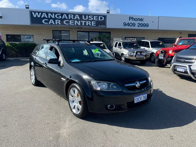 Used Holden Commodore International, Wangara, 2009 Holden Commodore International Sportswagon